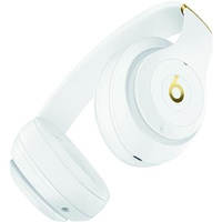 Beats Studio3 Wireless Over‑Ear Headphones (White)