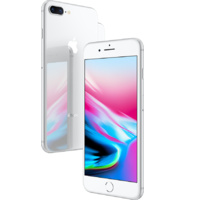 iPhone 8 Plus 64GB (Silver)