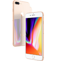 iPhone 8 Plus 256GB (Gold)