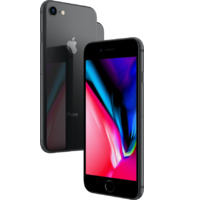 iPhone 8 (Space Grey) 64GB
