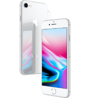 iPhone 8 (Silver) 256GB