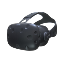 HTC Vive Consumer Edition Kit