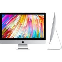 Custom built 27 inch iMac- contact us for more info