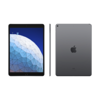 Apple iPad Air 256GB Wi-Fi (Space Grey)