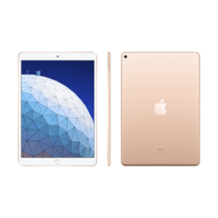 Apple iPad Air 256GB Wi-Fi (Gold)