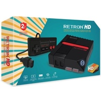 RetroN 1 HD NES Gaming Console
