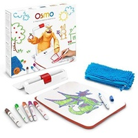 Osmo Creative Kit c/w Mirror and Base