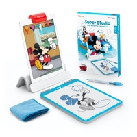 Osmo Super Studio Kit Disney Mickey Mouse