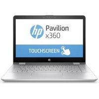 HP X360 Convertible Notebook i7