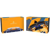 HTC VIVE PRO KIT (MCLAREN VERSION)