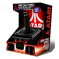 BLAZE Atari Vault PC USB Steam Collection