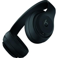 Beats Studio3 Wireless Over‑Ear Headphones (Matte Black)