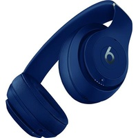 Beats Studio3 Wireless Over‑Ear Headphones (Blue)