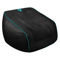 Aerocool ThunderX3 DB5 Consoles Bean Bag - Black/Cyan Brown Box