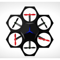 AirBlock Programmable Drone