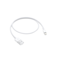 Lightning to USB Cable - 0.5m