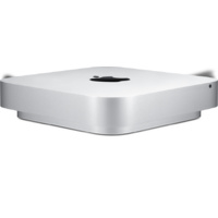 Mac mini 1.4GHz Processor 500GB Hard Drive