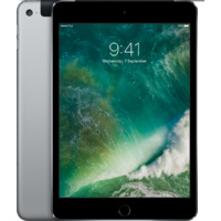 Apple iPad mini 4 128GB Wi-Fi + Cellular (Space Grey)