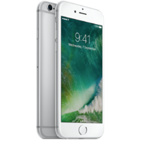 iPhone 6s (Silver) 128GB