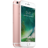 iPhone 6s (Rose Gold) 128GB