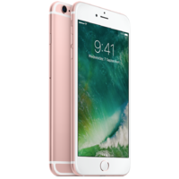 iPhone 6s Plus 128GB (Rose Gold)