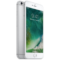 iPhone 6s Plus 128GB (Silver)