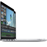 MacBook Pro (15-inch) 256GB Silver