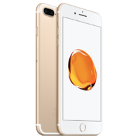 iPhone 7 Plus 128GB (Gold)