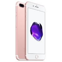 iPhone 7 Plus 128GB (Rose Gold)