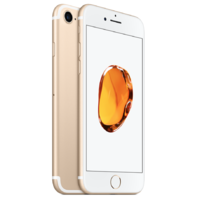 iPhone 7 (Gold) 128GB