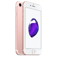 iPhone 7 (Rose Gold) 128GB
