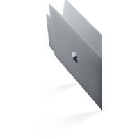 MacBook  256GB Space Grey