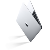 MacBook 256GB Silver