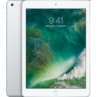 iPad 5th Generation 128GB Wi-Fi (Silver)