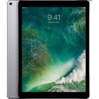 Apple iPad Pro (12.9-inch) 256GB Wi-Fi + Cellular (Space Grey)