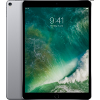 Apple iPad Pro (10.5-inch) 256GB Wi-Fi (Space Grey)