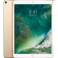 Apple iPad Pro (10.5-inch) 256GB Wi-Fi (Gold)