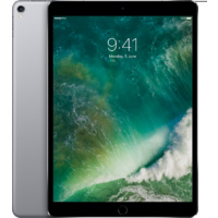 Apple iPad Pro (10.5-inch) 256GB Wi-Fi + Cellular (Space Grey)