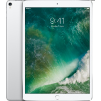 Apple iPad Pro (10.5-inch) 256GB Wi-Fi + Cellular (Silver)