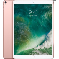 Apple iPad Pro (10.5-inch) 256GB Wi-Fi + Cellular (Rose Gold)