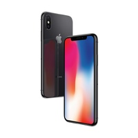 iPhone X 256GB (Space Grey)