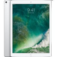 Apple iPad Pro (12.9-inch) 64GB Wi-Fi + Cellular (Silver)