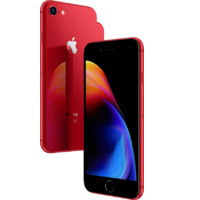 iPhone 8 (PRODUCT)RED Special Edition™