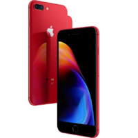 iPhone 8 Plus (PRODUCT) RED Special Edition™