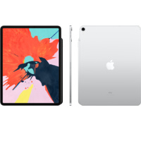 Apple iPad Pro (12.9-inch) 64GB Wi-Fi+Cellular (Silver)