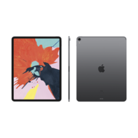 Apple iPad Pro (12.9-inch) 512GB Wi-Fi + Cellular (Space Grey)