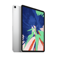 Apple iPad Pro (11 inch) 64GB Wi-Fi (Silver)