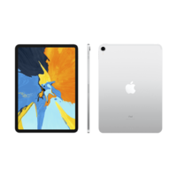 Apple iPad Pro (11 inch) 64GB Wi-Fi+Cellular (Silver)