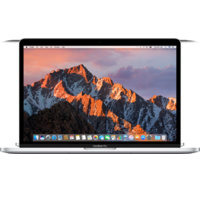 MacBook Pro (13-inch) with Touch Bar 128GB Silver