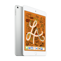 Apple iPad mini 5 256GB Wi-Fi (Silver)